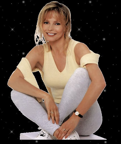 Cheryl Ladd - Click for large version