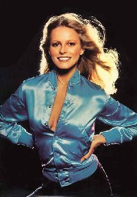 Cheryl Ladd Photo 4 - Click for Larger Version
