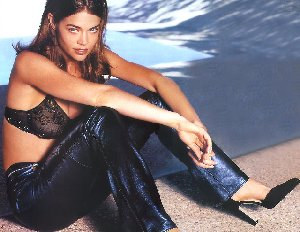 Denise Richards #1